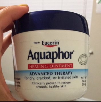 Aquaphor Healing Skin Ointment uploaded by Chaya K.