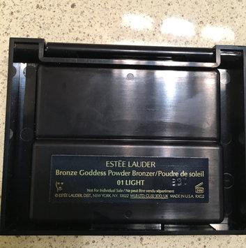 Photo of Estée Lauder Bronze Goddess Powder Bronzer uploaded by MK R.