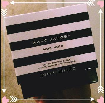 Photo of Marc Jacobs Fragrance Mod Noir Eau de Parfum uploaded by Alexandria Jasmin Kane k.