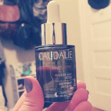 Photo of Caudalie Overnight Detox Oil uploaded by Emma B.