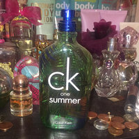 Calvin Klein ck one Summer uploaded by Alescia S.