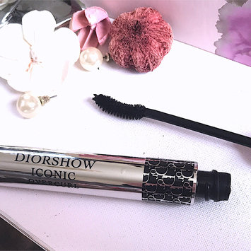 Photo of Dior Diorshow Iconic Overcurl Mascara uploaded by Catherine P.