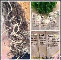 DevaCurl Deep Sea Repair Seaweed Strengthening Mask 17.7 oz uploaded by Teresa C.