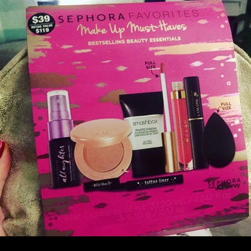 Photo uploaded to Sephora by Kelly W.