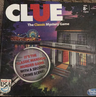 Clue Board Game uploaded by Anita L.