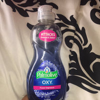 Palmolive Ultra Oxy Plus Power Degreaser Concentrated Dish Liquid uploaded by Alexis✨ R.