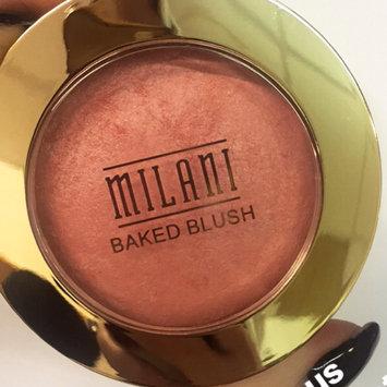 Photo of Milani Baked Blush uploaded by Aiva B.