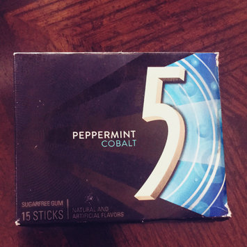 Photo of 5 Gum uploaded by Alexis✨ R.