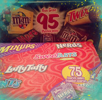Snickers, M&M's & Twix Fun Size Variety Bag uploaded by Rachel P.
