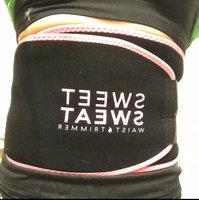 Sweet Sweat Premium Waist Trimmer for Men & Women uploaded by Stephanie F.