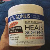 Palmer's Cocoa Butter Bonus Size Jar, 9.5 Ounce uploaded by Nella L.