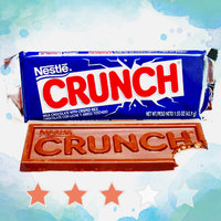 Nestlé Crunch Bar uploaded by Kat J.