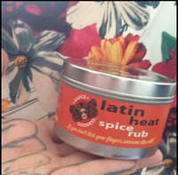 Sauce Goddess Gourmet LLC Sauce Goddess Latin Heat SPICE Rub, 1.75-Ounce Containers (Pack of 3) uploaded by Ella P.