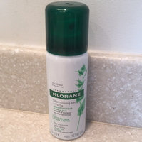 Klorane Dry Shampoo with Nettle uploaded by Kat N.