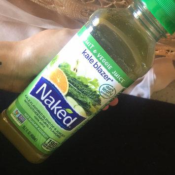 Photo of Naked Juice Veggies Kale Blazer 15.2oz uploaded by Nikki I.