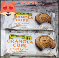 Nature Valley™ Granola Cups Almond Butter uploaded by Oriana M.