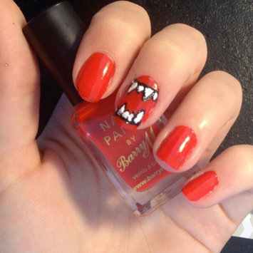 Barry M Cosmetics uploaded by Kirsten B.
