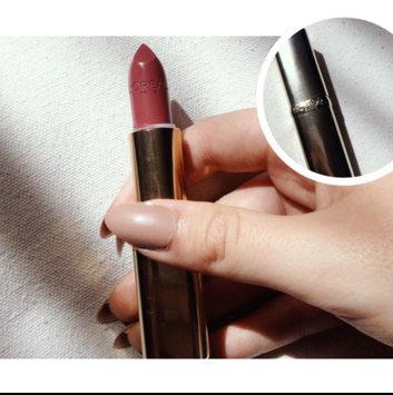 Photo of L'Oréal Paris Colour Riche® Lipcolour uploaded by Paris B.