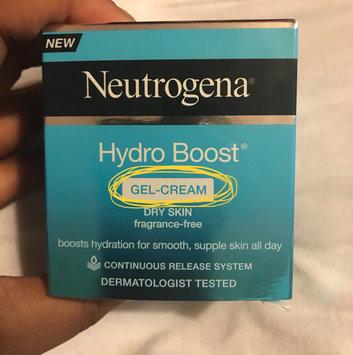 Photo of Neutrogena - Hydro Boost Nourishing Gel Cream 50g uploaded by Michelle O.