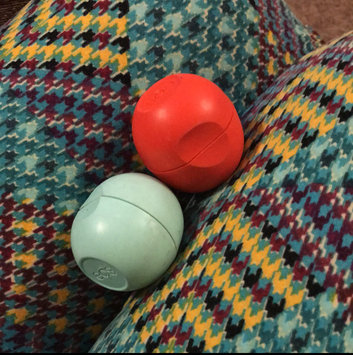eos® Organic Smooth Sphere Lip Balm uploaded by Taylor B.