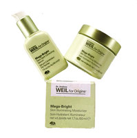 Origins Dr. Andrew Weil For Origins™ Mega-Bright Skin Illuminating Moisturizer uploaded by Twofaced H.