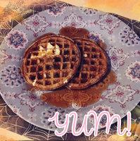 Kellogg's Eggo Nutri-Grain Blueberry Waffles uploaded by Taylor B.