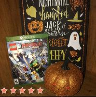 Lego Ninjago Movie Videogame - Xbox One uploaded by Taylor B.