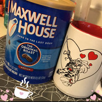 Maxwell House Ground Coffee Original Roast uploaded by Taylor B.