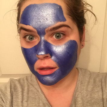 Photo of GLAMGLOW GRAVITYMUD™ Firming Treatment Sonic Blue Collectible Edition Tails uploaded by Jessica P.