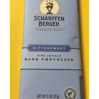 Scharffen Berger Chocolate Bar, Bittersweet (70% Cacao), 9.8oz uploaded by 👅Angela💖 M.