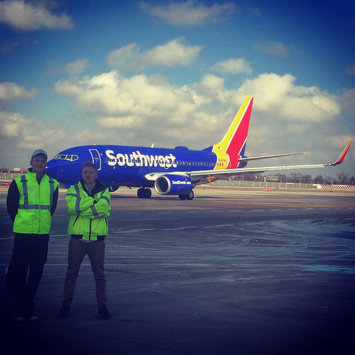 Photo of Southwest Airlines uploaded by Suede T.
