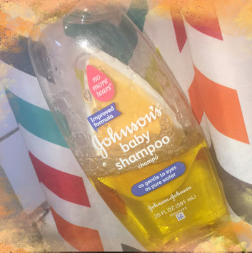 Photo of Johnson's® Baby Shampoo uploaded by Esmeralda P.