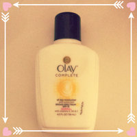 Olay Complete All Day Moisturizing UV Protection with Vitamins E & B3 uploaded by Stephanie B.
