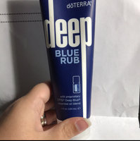 doTERRA Deep Blue Rub uploaded by Stefanie J.