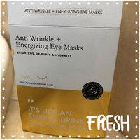 Grace & Stella Anti-Wrinkle + Energizing Eye Masks (12 Masks) uploaded by Lisa K.