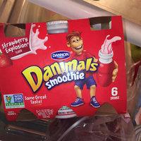 Danimals Smoothie Strawberry Explosion/Strikin Strawberry Kiwi Pack uploaded by MrsBussinessWomen R.