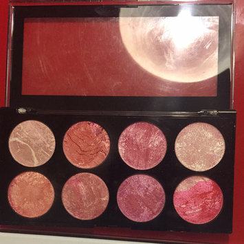 Photo of Makeup Revolution Blush Palette uploaded by 👑Martha E.