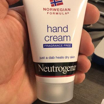 Photo of Neutrogena® Norwegian Formula® Hand Cream uploaded by Giuseppe L.