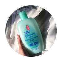 Johnson's ® Baby Bath Soothing Vapor uploaded by Samantha V.