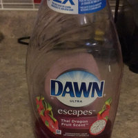 Dawn Escapes Dishwashing Liquid Thai Dragon Fruit uploaded by Marina M.