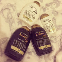 OGX® Kukui Oil Shampoo uploaded by Karyn C.