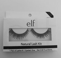 e.l.f. Natural Lash Kit 0.02 fl oz, Black uploaded by J❂H̥ͦAℕℕA •.