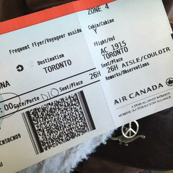 Photo of Air Canada uploaded by Thayna W.
