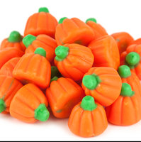 Brach's Mellowcreme Pumpkins Candy uploaded by Jessica S.