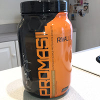 Rivalus Promasil Chocolate Peanut Butter 2lb uploaded by Staci F.