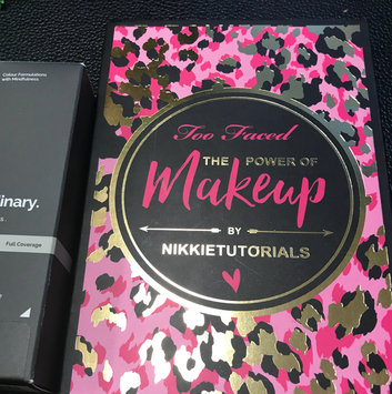Too Faced The Power of Makeup By Nikkie Tutorials uploaded by kassy k.