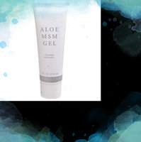 Forever Living Products ALOE MSM GEL, 4 oz