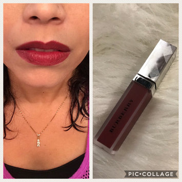 Photo of Burberry Liquid Lip Velvet uploaded by Angel D.