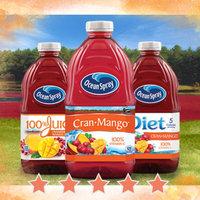 Ocean Spray Cran Mango Cranberry Mango Juice Drink uploaded by Kat J.
