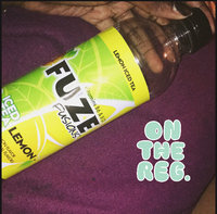 Fuze Lemon Iced Tea 20 Oz uploaded by Amber O.